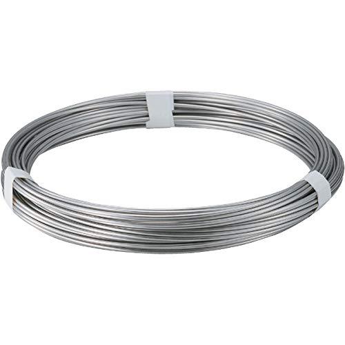 TRUSCO(トラスコ) ステンレス針金 2.6mm 1kg TSW-26