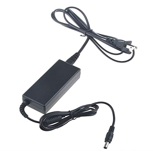 HIPSD Adaptador AC/DC para Samsung HW-F335 HW-F335/ZA HW-F335ZA HWF335 AirTrack barra de sonido envolvente de cristal sistema de...