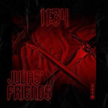Judas' Friends