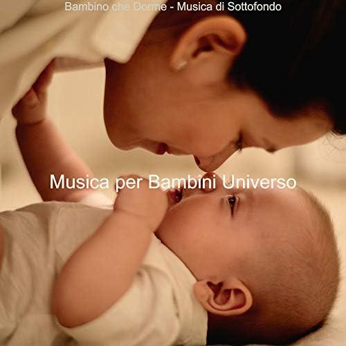 Musica per Bambini Universo