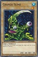 遊戯王 SBTK-EN006 チェンジ・スライム Change Slime (英語版 1st Edition ノーマル) Speed Duel: Trials of the Kingdom