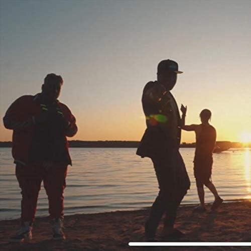 Ben Anthony Lavoz feat. Lil' Kage & Jmc905