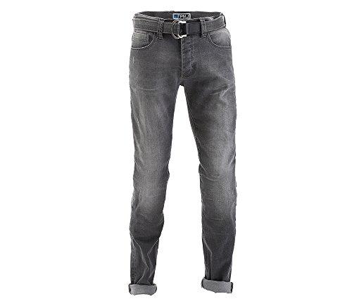 PMJ legg17PMJ Jeans Cafe Racer de leyenda