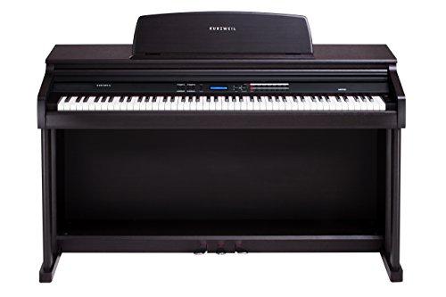 Kurzweil MP15 - Piano digital (palisandro satinado)