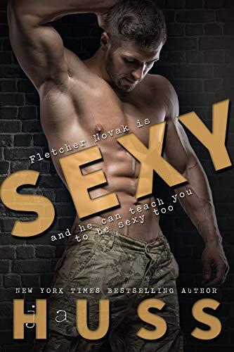 Sexy (English Edition)