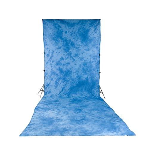 Lastolite Ezycare - Fondo para Estudio fotográfico (3 x 7m), diseño Florida