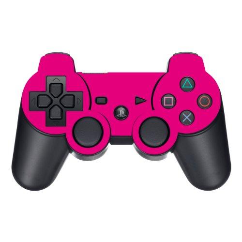 Disagu Design Skin für Sony PS3 Controller - Motiv Pink