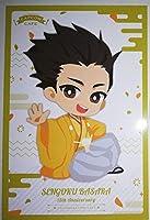 戦国BASARA 徳川家康 ポストカード 特典 カプコンカフェ