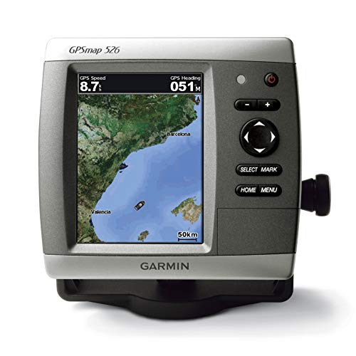 Cartografia Garmin