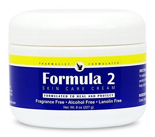 Formula 2 Skin Care Cream | For Ver…