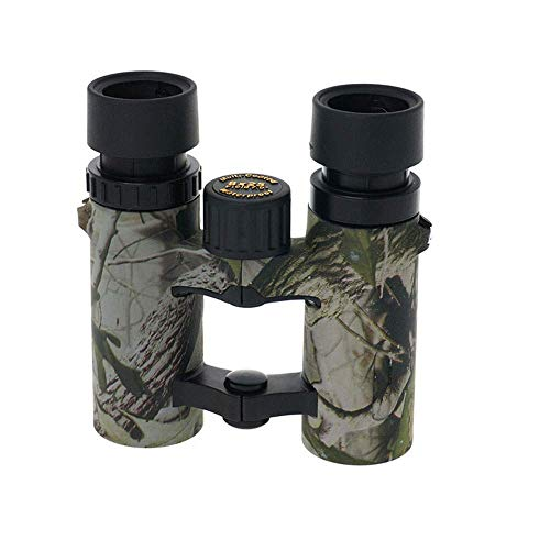 Lowest Prices! Telescope Sky Telescope 8X25 High Magnification Hd, Camouflage Binocular for teur Beg...