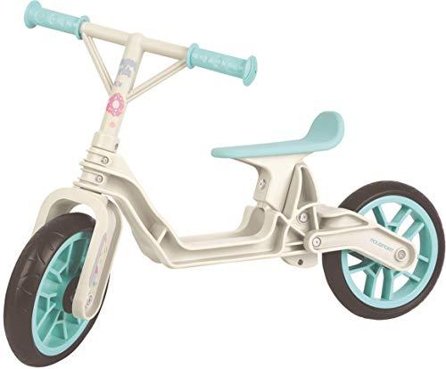 Polisport Balance Bike cream/mint