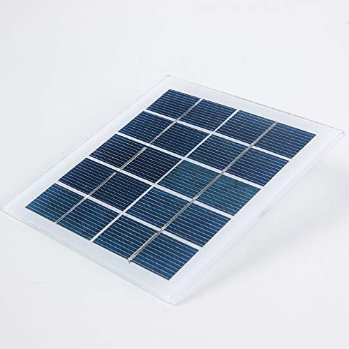 YYANG Polykristallines Solarpanel Schnelllade-Multifunktions-Solarpanel