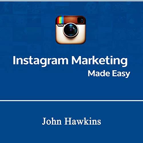 Instagram Marketing Made Easy Titelbild