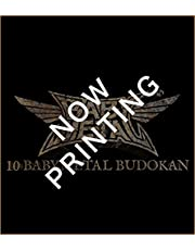 【Amazon.co.jp限定】10 BABYMETAL BUDOKAN (初回盤BD) (トートバッグ+ジャケットシート付) [Blu-ray]