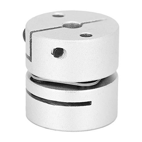Einzelmembrantorsionskupplungswellenkupplung Schrittmotorzubehör GS - 19x20‑4x4,...