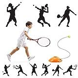 Zoom IMG-2 buluri allenatore di tennis singolo