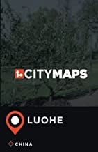 City Maps Luohe China