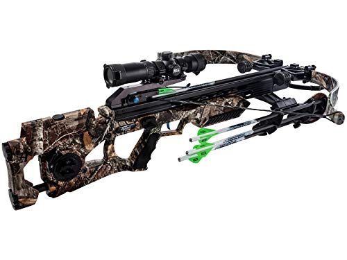 Excalibur Assassin 420 TD - RTE with Tact 100 Scope