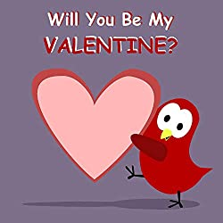 Image: Will You Be My Valentine? (Sammy Bird) [Print Replica], by V Moua (Author). Publication Date: February 4, 2019