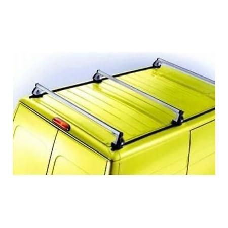 Original Fiat Ducato 250 Basisträger Dachträger Grundträger 3 Barren 50901638 Auto
