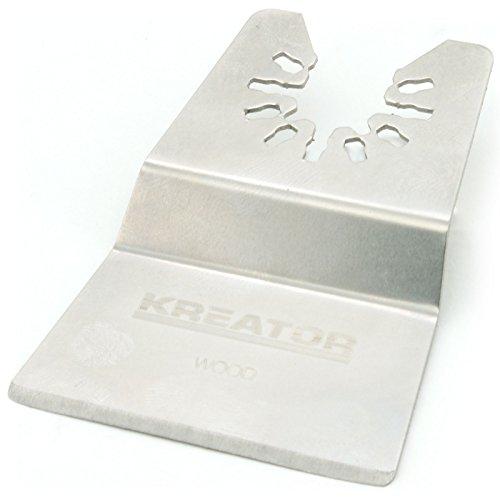 KRT990015 Schaber Sägeblattaufsatz für Multitools von Powerplus und Bosch
