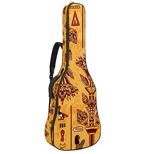 instrumentos del antiguo egipto