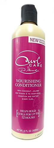 Dr. Miracles Curl Care Nourishing Conditioner 355ml