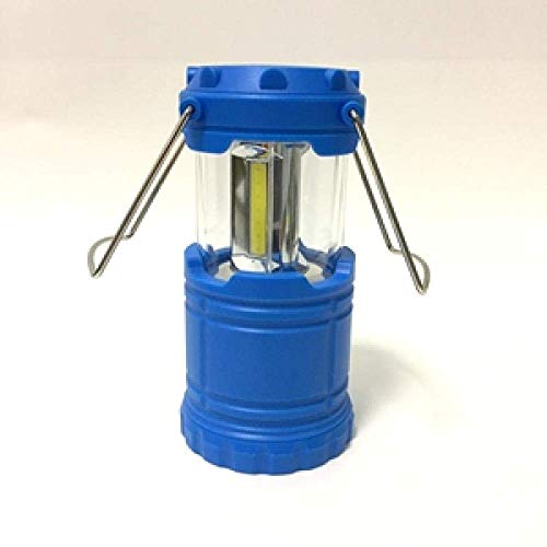 WCY Mini portátil Led lámpara Que acampa Plegable Carpa de la lámpara...