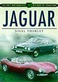 Jaguar (Sutton's Photographic History of Transport.)