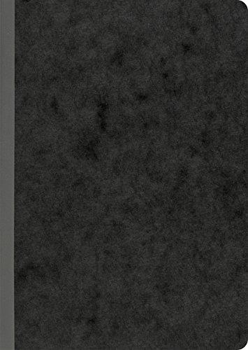 Brunnen 104353390 Kladde A5 (flexibler Karton Einband, Dotted, 96 Blatt)