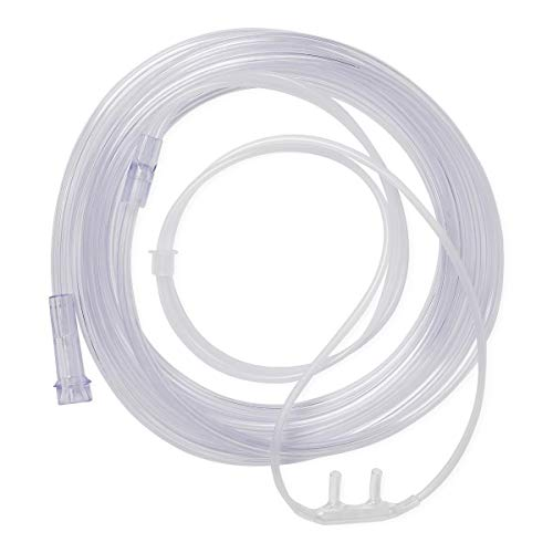 NASAL CANNULA ADULT SOFT TOUCH 7