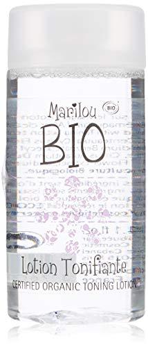 Marilou Bio - Lotion Tonifiante - Flacon de 125 ml