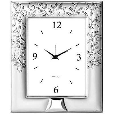 Reloj de Mesa Valenti Argenti clásico cód. 654 4ORL