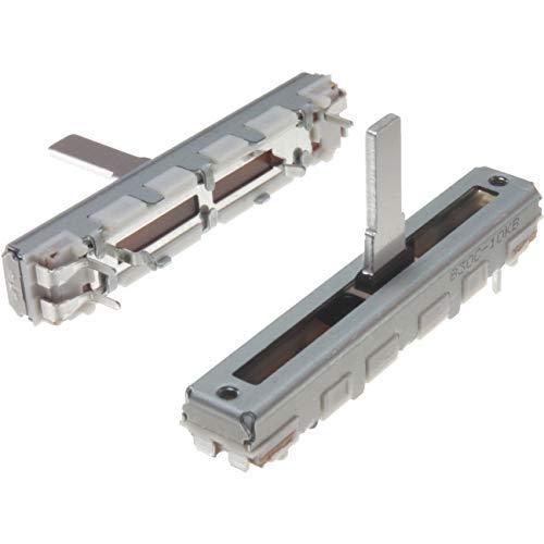 ALPS 10K linear Schiebepoti RS30111 Mono linear Schiebeweg 30 mm Fader Schiebepotentiometer Potentiometer Poti