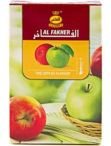 StarCollection al -fakher Double Apple 50g