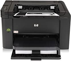 $126 » HP Laserjet Pro P1606dn Printer - Old Version, (CE749A) (Renewed)