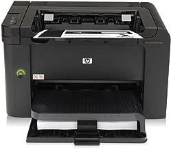 HP Laserjet Pro P1606dn Printer - Old Version, (CE749A) (Renewed)