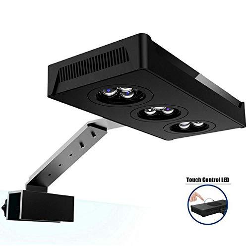 HAOHAODONG LED Aquarium - Seawater Aqua Knight 30W Beleuchtung CREE Chip Touch Control Korallenriff Aquarium Beleuchtung