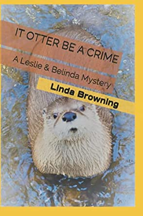 It Otter Be a Crime
