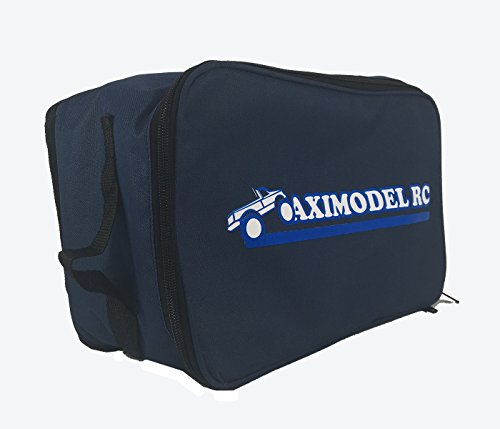 RC Radio Bag / Case, Remote Controller Bag. RC Pistol Grip Transmitter Case / Pouch. For RC Cars, Boats etc