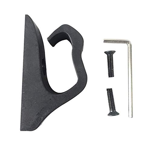 Onever haken voor elektrische step, haken voor haken voor, multifunctioneel, voor Xiaomi M365 Pro elektrische scooter