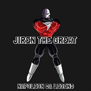 Jiren the Great