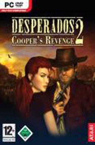 Desperados 2 - Coopers Revenge - PEGI