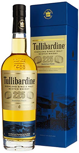 Tullibardine Sauternes Finish (1 x 0.7 l)