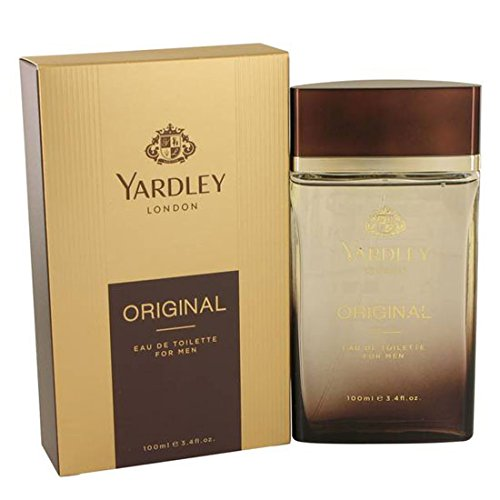 Yardley London Eau de toilette en spray pour homme Yardley London 100 ml