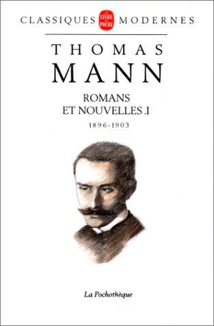 Romans et nouvelles, tome 1 : 1896 - 1903
