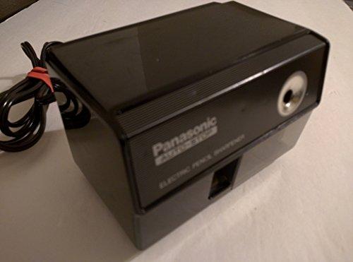 Panasonic Auto-Stop Electric Pencil Sharpener KP-110