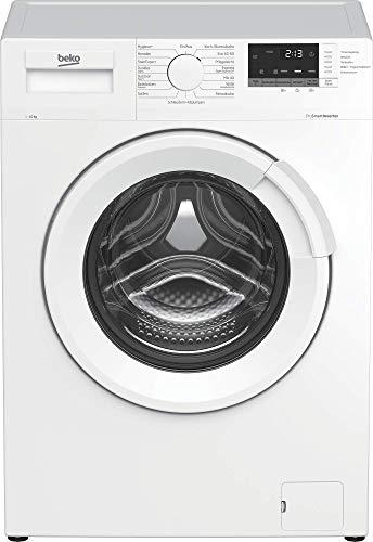 Beko WMB101434LP1 Waschmaschine/ Pet Hair Removal/ XL-Tür/ Nachlegefunktion/ Watersafe+/Energieklasse C