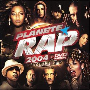 Planete Rap '04 Vol.2